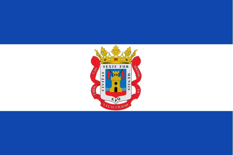 bandera de motril granada