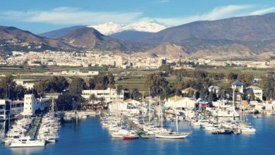 Photo of Motril