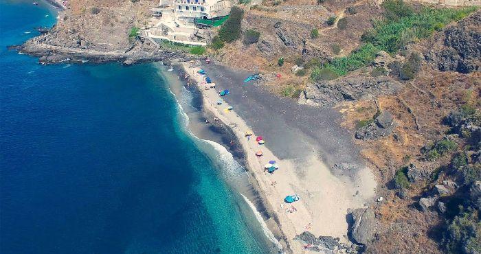 Photo of Playa de Curumbico