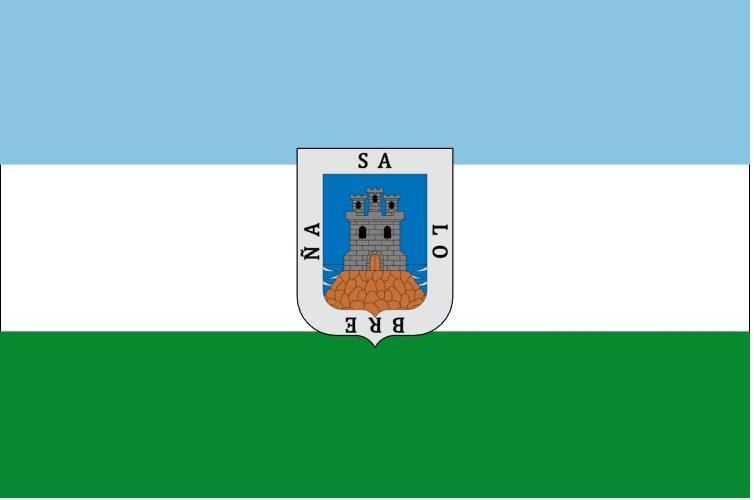 bandera de salobreña costa tropical de granada