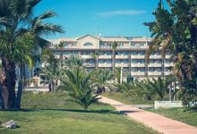 hotel elba motril costa tropical