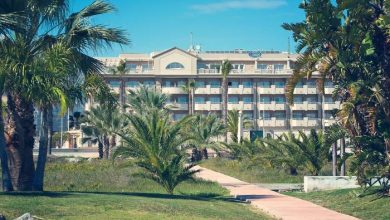 Photo of Hotel Elba Motril Beach & Business