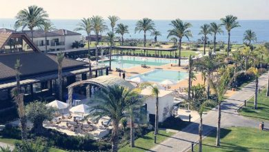 playa granada club resort motril costa tropical