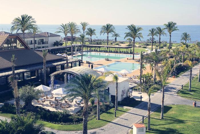 playa granada club resort motril costa tropical