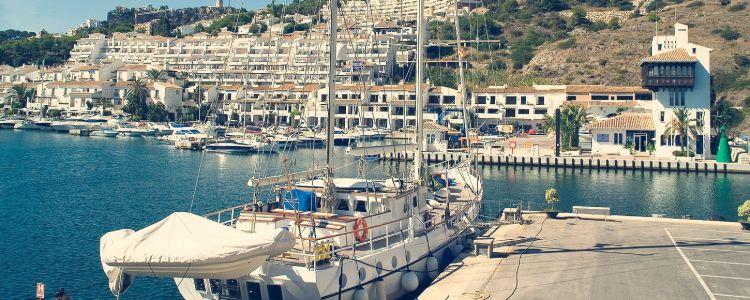 Photo of Puerto Deportivo Marina del Este